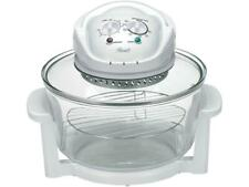 Rosewill Infrared Halogen Convection Oven with Stainless Steel Extender Ring ...