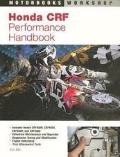 Honda CRF Performance Handbook (Motorbooks Workshop)