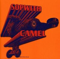 The Sopwith Camel - Sopwith Camel [New CD]
