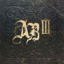 AB III by Alter Bridge (CD, Oct-2010) + 2 Bonus Tracks: Zero & Home