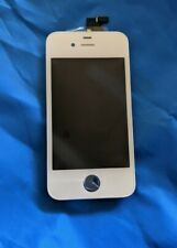 IPHONE 4S WHITE LCD & DIGITIZER GLASS SCREEN REPLACEMENT
