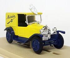 Eligor 1/43 1054 Citroen 5 CV Camionnette 1926 Michelin Diecast Model Van
