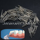 1 Box 100 Pc Dental Clean Interdental Brush For Contra Angle Handpiece Cone Type
