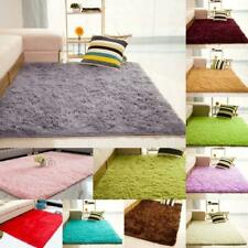 Large size Fashion Carpet Bedroom Decorating Home textile Soft Warm Colorful Liv
