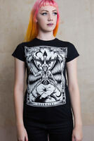 Baphomet T-Shirt by Darkside