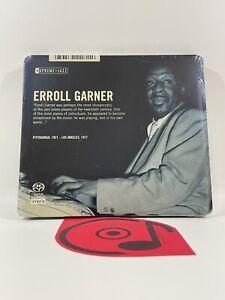 Erroll Garner - Supreme Jazz - SACD Super Audio CD Hybrid Multichannel SEALED