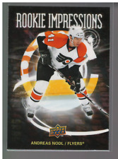 2008-09 Upper Deck Rookie Impressions Hockey A3333 - You Pick - 10+ FREE SHIP