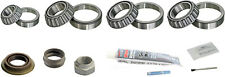 Axle Differential Bearing and Seal Kit Rear SKF SDK320-D