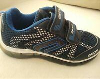 Geox Respira Sport Kinder Schuhe Wanderschuhe Sport Freizeit Gr 33 UK 1