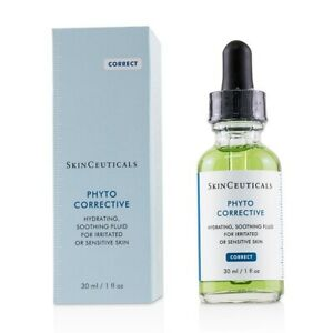 Skin Ceuticals Phyto Corrective - Hydrating Soothing Fluid (For Irritated 30ml