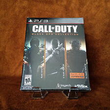 Call of Duty: Black Ops Collection PS3; Brand New Sealed [PlayStation 3]