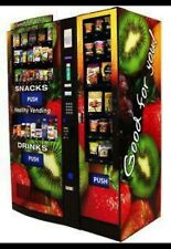 HY2100-9 healthy Vending Machines (5)