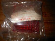 Honda Genuine TL250 MR175 XR/'s 33141-373-670 Taillight Lens