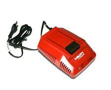 "HILTI C4/36-90 Batteries Charger 14V 36V Lithium-Ion  (AC 220V) ""Freeship&Track"""