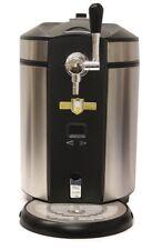 Cerveza-Maxx barriles de TV publicidad Hopfenthal cerveza máquina C +