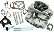 New Assembled Cylinder Head Kit Fits Honda GX340 GX390 Rockers Valves Springs