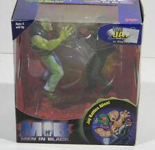 Men In Black Body-Slam Jay vs. Alien Perp Action Figure 1997 Galoob