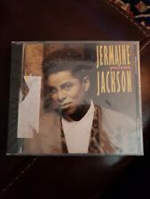 You Said by Jermaine Jackson  [Audio CD,1991, LaFace] brand New