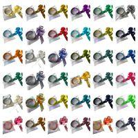 INERRA® Wedding Car Decoration Kit  - 18 Metres of Ribbon & 6 Bows - 31 Colours