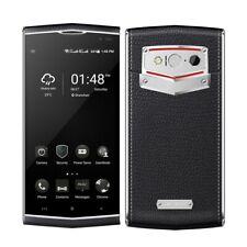 5.0 inch Luxury Metal Frame Elegant 4G Vertu Styled Smartphone Dual 2 Sim 3G GSM