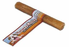 Loving Pets Nature's Choice 100% Natural Rawhide Pressed Sticks 25 pack