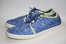 NEW Designer Timberland Earthkeepers Men's Sport Trainers Lace Up UK 10 US 10.5