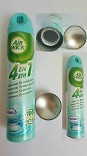 STASH DIVERSION SAFE CAN AIR FRESHENER WITH SECRET STORAGE COMPARTMENT