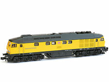 Brawa 61015 - DCC+SX Sound Diesellok BR 233 DB Bahnbau Ep.VI - Spur N - NEU