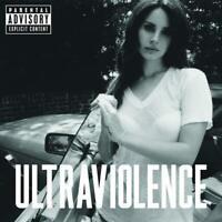 DEL REY, LANA-'ULTRAVIOLENCE vinyl LP-Brand new/Still Sealed