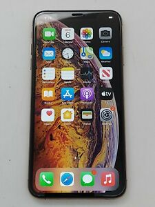 Apple iPhone XS Max - 64GB - Gold (T-Mobile) A1921 (CDMA + GSM) *Check IMEI*