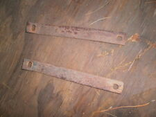 Willys 1949  Jeep fender support brackets