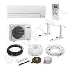 Mitsubishi Klimaanlage MSZ-HR35VF R32 BTU 12000 3,15 kW + Montage Set