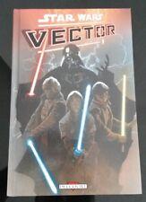star wars vector n°1 - excellent état