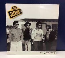 JACKSONS - 2300 Jackson St ~ VINYL LP