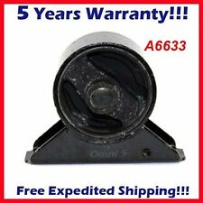 S462 Fit Dodge/Plymouth COLT 85-88 1.6L/ 89-90 1.8L Front Engine Mount for AUTO