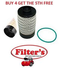 FUEL FILTER FOR IVECO DAILY 2.3L 3.0L 35S12 35S14 45C 15 17 18 65C 17 18 2005-