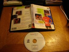 Total Circuit Training: Aerobics and Strength Conditioning (DVD, 2004)