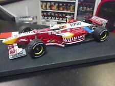 Williams Supertec Launch Version 1999 1:18 #6 Ralf Schumacher