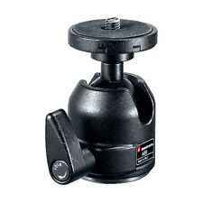 Manfrotto 486 Compact Ball Head - Supports (6 kg)