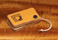 Hareline Dubbin - Leather Amadou Dryer