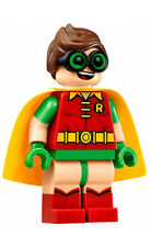 Lego Super Heroes Robin sh315 (From 70905) Batman Movie Minifigure Figurine New