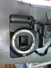 Canon EOS Rebel T2i / EOS 550D 18.0MP Digital Camera - Black