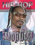 Snoop Dogg (Hip Hop) (Hip Hop (Mason Crest Paperback))