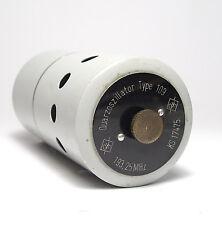 Quarzo OSCILLATORE QK tipo 109, KS 17475, per Rohde & Schwarz TUBI destinatario