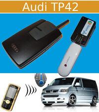 GSM Handy Fernbedienung für Standheizung (USB) Funk-FB Audi TP42