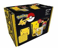 Pokémon Geschenkbox Pikachu