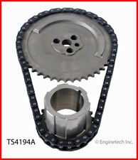 Engine Timing Chain Kit ENGINETECH, INC. TS4194A