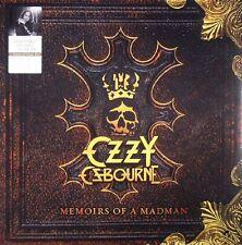 OZZY OSBOURNE MEMOIRS OF A MADMAN CD NUOVO E SIGILLATO