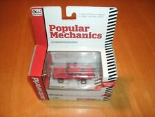 New Autoworld Red 1964 Dodge 300 Thunderjet Ultra G Slot Car Aw No 5 Release 12