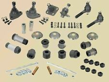 Lincoln Continental 1967 Performance Rubber Suspension Rebuild Kit - Front End